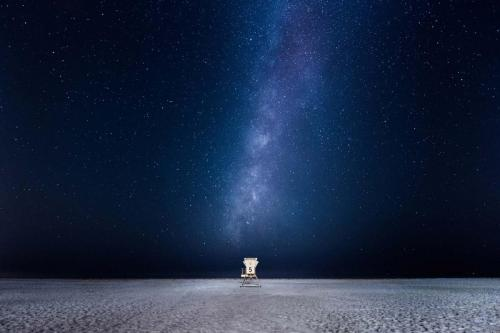 Milkyway-Beach